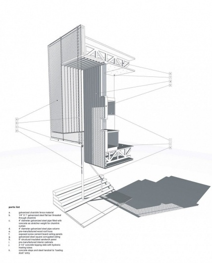 ah_250111_11 » CONTEMPORIST #axon #diagram #architecture #exploded #detail