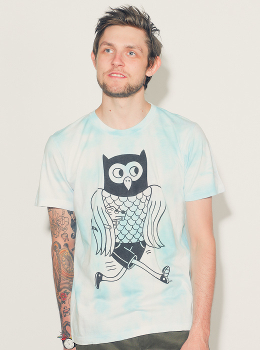 Spirit of the Owl | Flickr - Photo Sharing! #tshirt