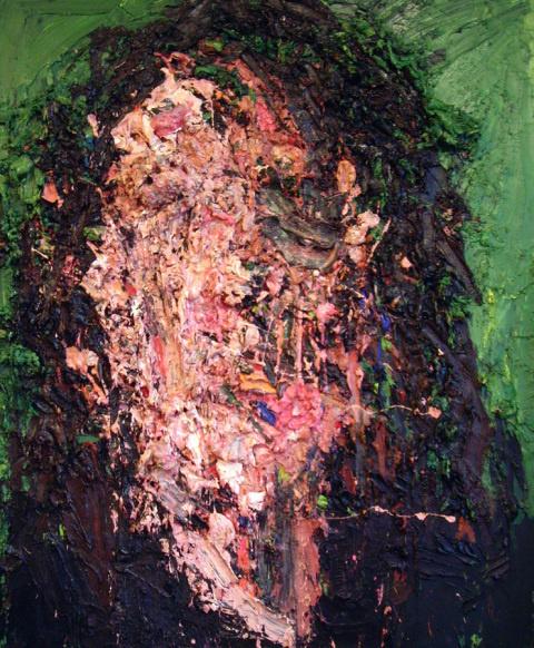 Kim Dorland   PICDIT #painting #paint #art