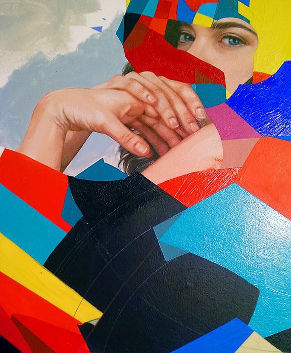 Erik Jones | PICDIT #painting #artist #design #art
