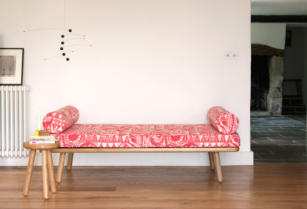 INK+WIT #daybed