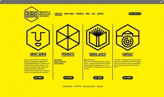 Qubiq | Young #young #yellow #we #website #are