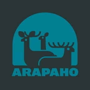 Surplus Design Studio » Arapaho Skateboards deer t-shirt #icon #logo #mark