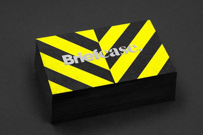 Briefcase   STATIONERY OVERDOSE
