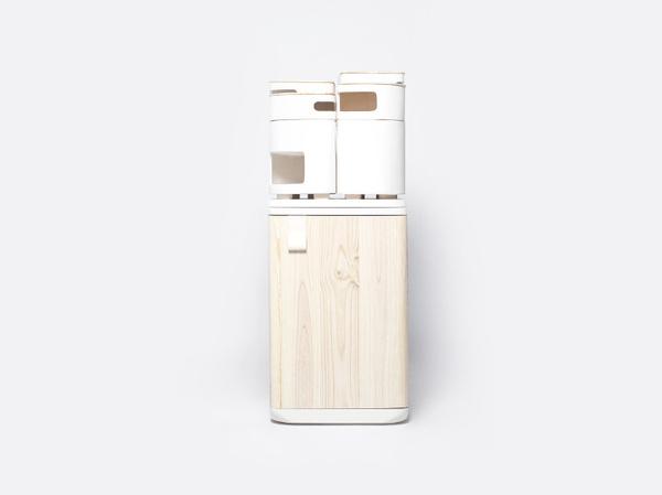 OLTU by Fabio Molinas #minimalist #design #minimal #minimalism