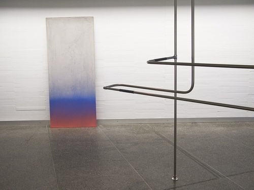 Tumblr #installation #color #composition #industry #art