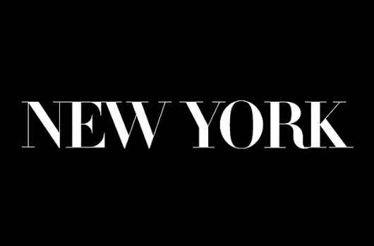 http://pinterest.com/pin/16044142392438014/ #york #typo #new