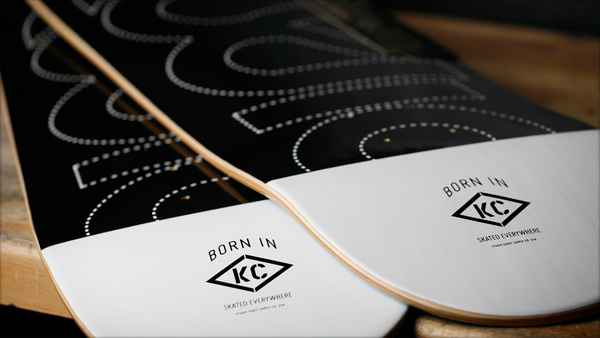 Graphic ExchanGE a selection of graphic projects #skateboard