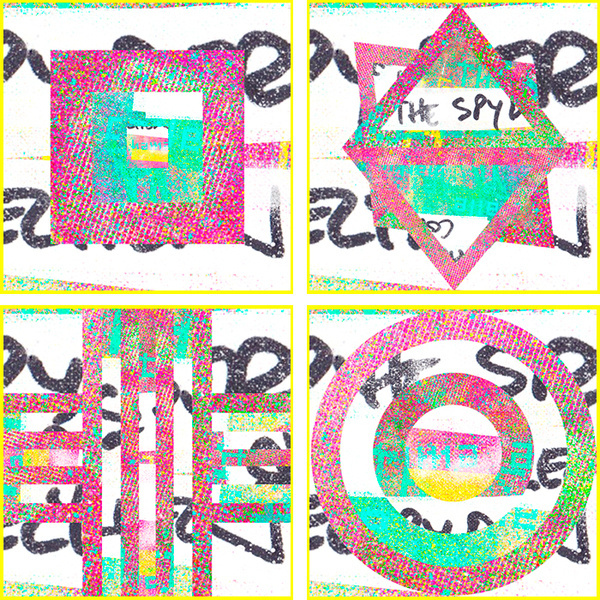 Spyders collection 08 #album #artwork #vinyl #music #expressive