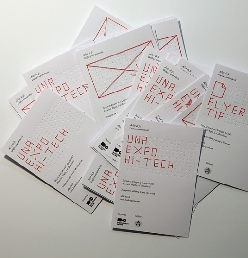 Actos de Fe on the ADC Young Guns #design #graphic