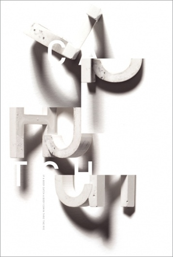 235_annejordanholdenfolio4.jpg (JPEG Image, 405×600 pixels) #on #design #white #typography