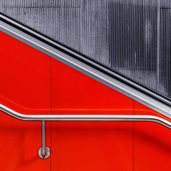 Subway on Behance #photo #photography