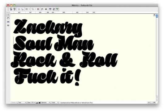 Best Typography Sutturah Served Font Images On Designspiration