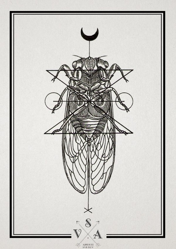 "Тату салон ""Master #ink #pen #and"