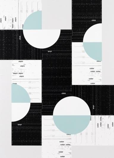 We Find Wildness #installation #riedel #design #graphic #poster #layout