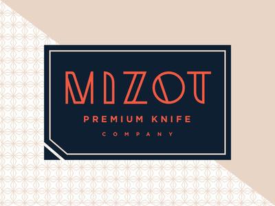 Mizot Option 2 #simple #fun #graphic #clean