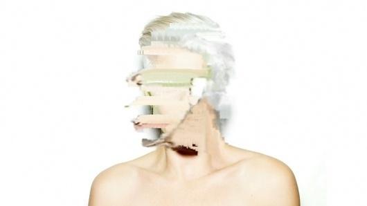 Lasse Korsgaard - Robyn Datam*sh #music #robyn #pixels #datamosh