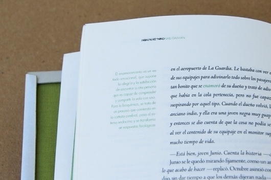inside tales by Diego Pinzon at Coroflot #diego #pinzon #graphic #book #printing #layout #editorial
