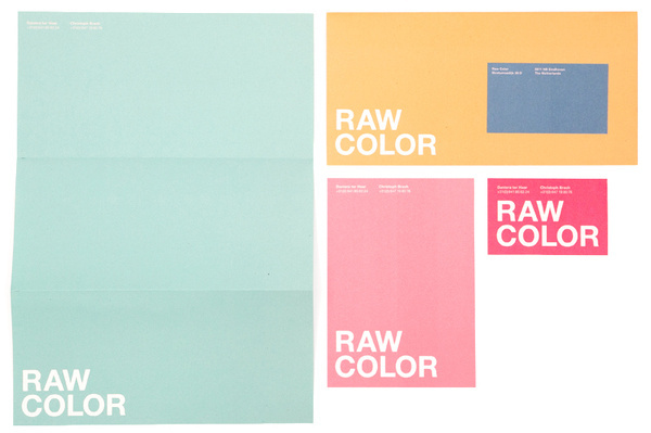 Raw_Color_Identity10B #identity