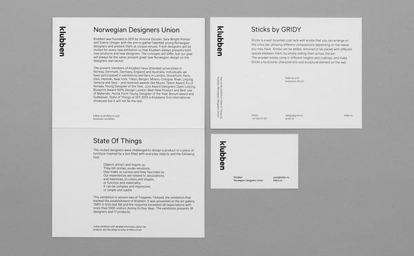 B+Y_Kluben03 #print #stationery