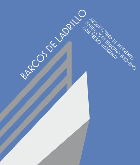 streamline buildings exhibition poster #montevideo #uruguay #gabriel #benderski