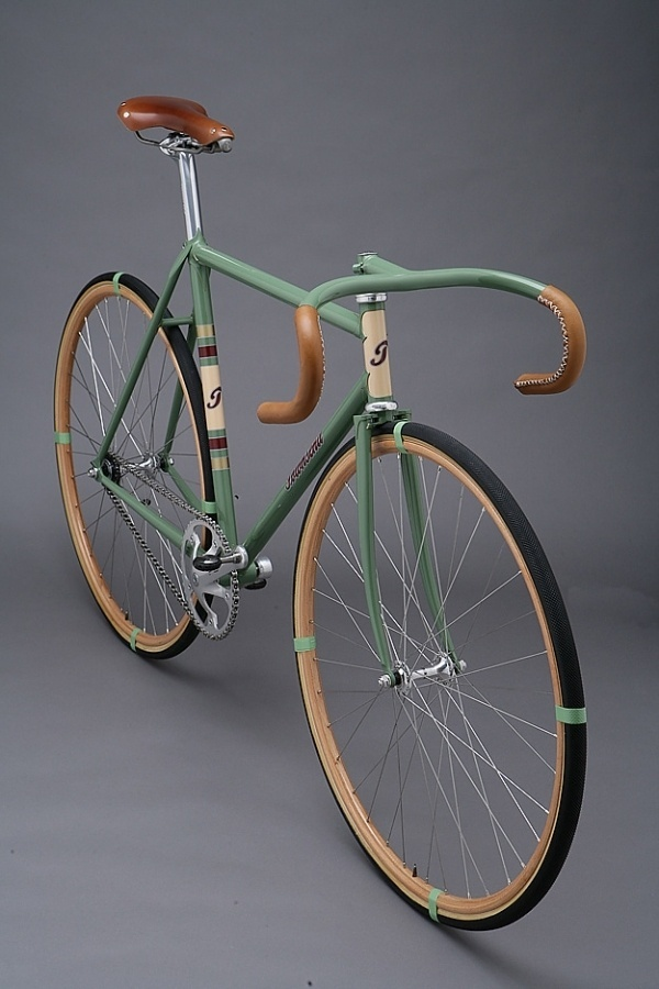 Townsend Grass Track #bicycle