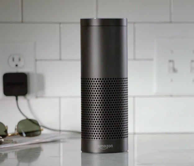 Amazon Echo #tech #flow #gadget #gift #ideas #cool