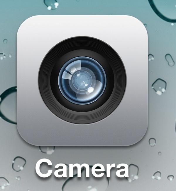 Apple iOS Icons #icon #ios
