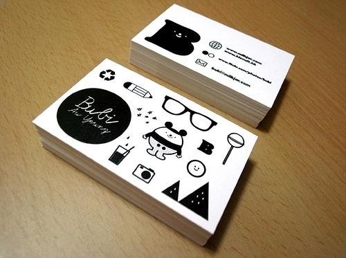 Tumblr #business #card #design #branding