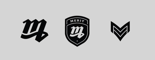 Work — The BlkSmith Design Co. #mark #smith #shield #logo #david
