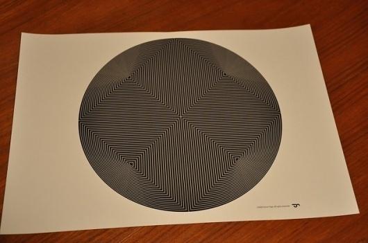 January 10: Portfolio, prints and graphic design | simoncpage.com #op #print #art