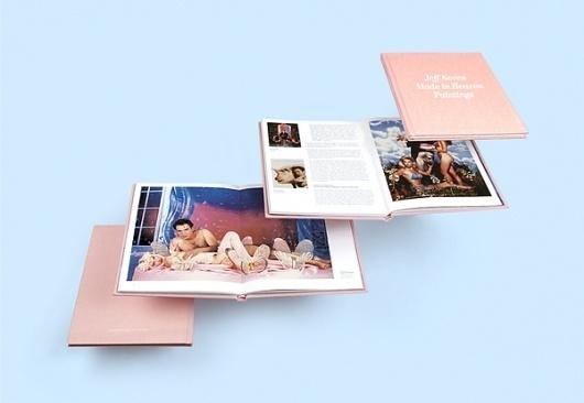 Looks like good Graphic Design by Watson & Company #book #art
