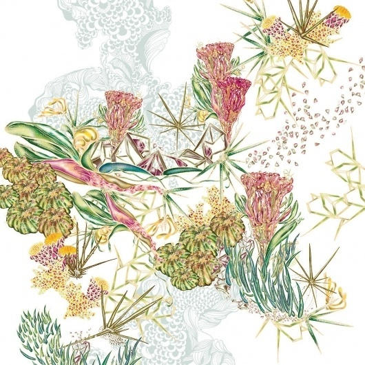 my's - Design & Art #design #graphic #pattern