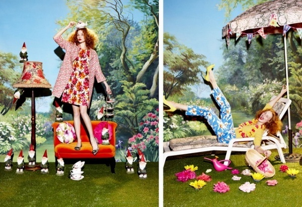 Fashion Photography by Sara Wilson #fashion #photography #inspiration