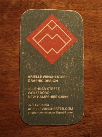 Identity Redesign on the Behance Network #business #branding #card #retro #vintage #logo