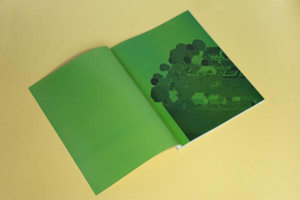 Revista Feria y Fiestas de Socovos on Behance #cover #illustration #layout #editorial #magazine
