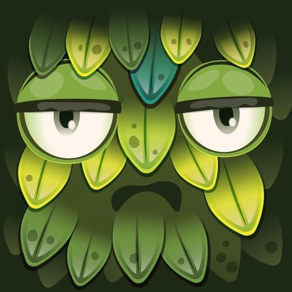 Monster Cube #monster #cube