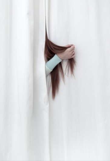 Every reform movement has a lunatic fringe #hair #photography #sheet