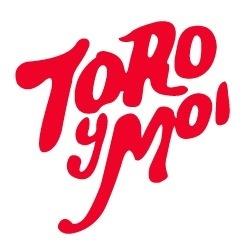 TORO Y MOI #logo