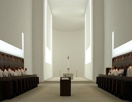 theSteward #light #architecture #white #interitors