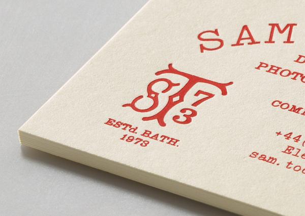 From the archives : La Tortilleria #monogram #logo #identity