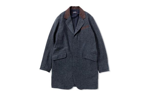 CASH CA Chester Coat | Hypebeast #fashion #mens #jacket
