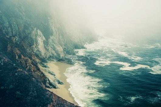 ON THE ROAD II - Neil Krug #ocean