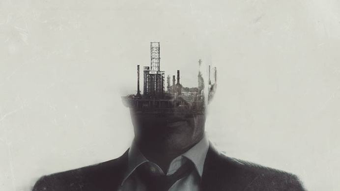 True Detective Title Sequence #intro #hbo #title #detective #opening #exposure #sequence #double #true