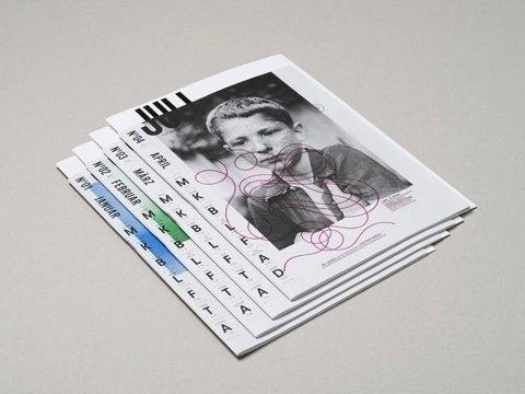 FFFFOUND! | Swiss Federal Design Awards - Bonbon #design #editorial #magazine
