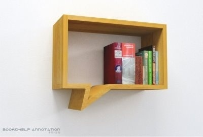 LAUDesign: Bookshelf-annotation/书架-注解 #furniture