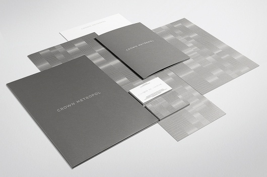 SI Special – Fabio Ongarato Design | September Industry #print #identity #branding