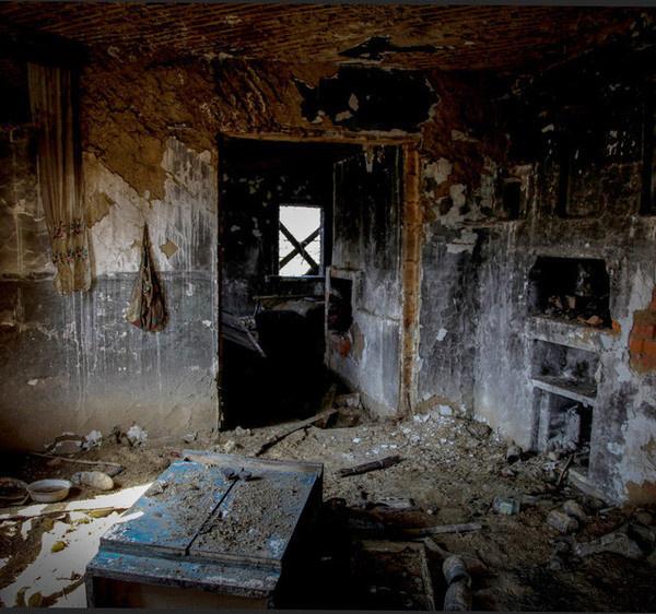 Chernobyls Last Breath by Diana Markosian #inspiration #photography #documentary