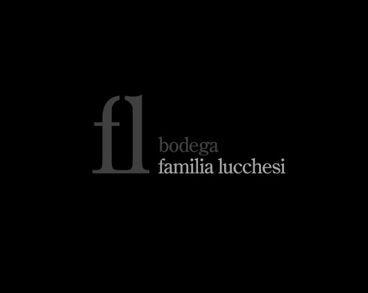 onestepcreative » A Visual Identity for Familia Lucchesi #logo #displacement #identity #branding