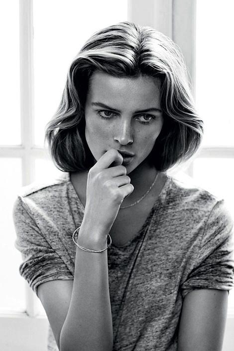 Edita Vilkeviciute #fashion #model #photography #girl